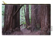 Redwood Grove Carry-all Pouch