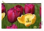 Redyellowtulips6722 Carry-all Pouch