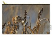 Reed Bunting Carry-all Pouch