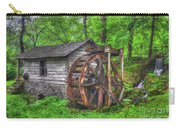 Reed Springs Grist Mill Carry-all Pouch