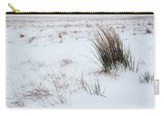 Reeds And Snow Carry-all Pouch