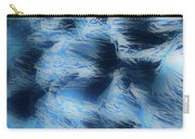 Reeds In Blue Carry-all Pouch