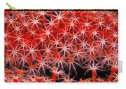 Reef Art - Octocoral Carry-all Pouch