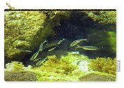 Reef Tide Pool Carry-all Pouch