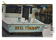 Reel Therapy Carry-all Pouch