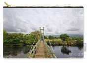 Reeth Swing Bridge Carry-all Pouch