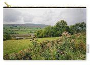 Reeth Views Carry-all Pouch
