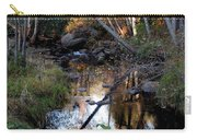 Reflect Upon Autumn Carry-all Pouch
