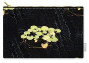 Reflecting Pool Lilies Carry-all Pouch