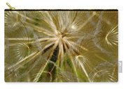 Reflecting The Golden Sunshine Of Love Carry-all Pouch