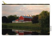 Reflection At Sunset Carry-all Pouch