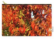 Reflection Of The Season Carry-all Pouch