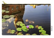 Reflection Of Tradition Carry-all Pouch