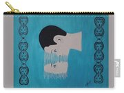 Reflection Of Your Soul  Carry-all Pouch