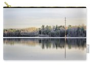 Reflections Across The Water Carry-all Pouch