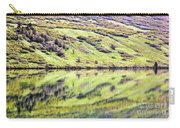 Reflections Alaska  Carry-all Pouch