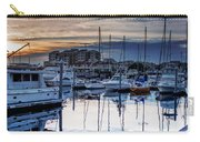 Reflections At Sunset Carry-all Pouch
