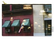Reflections Building Nyc  Carry-all Pouch