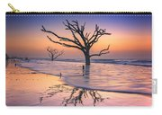 Reflections Erased - Botany Bay Carry-all Pouch