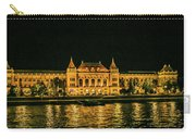 Reflections From Budapest University Carry-all Pouch