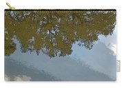 Reflections In A Lake - Poster Edges Carry-all Pouch