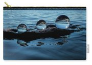 Reflections In Crystal Carry-all Pouch