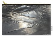 Reflections In Dark Ice 3 Carry-all Pouch