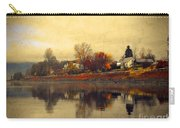 Reflections In Nakusp Carry-all Pouch