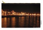 Reflections In The Bay Carry-all Pouch