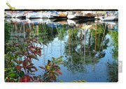 Reflections In The Pool Carry-all Pouch