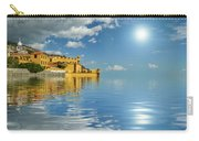 Reflections -madeira Carry-all Pouch