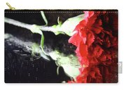 Reflections Of A Carnation Carry-all Pouch