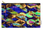 Reflections Of A City 2 Carry-all Pouch