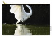 Reflections Of An Angel  Carry-all Pouch