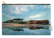 Reflections Of Budleigh Carry-all Pouch