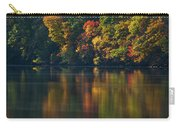 Reflections Of Colors Carry-all Pouch