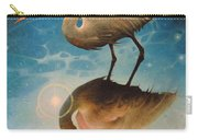Reflections Of Creation Carry-all Pouch