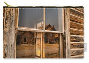 Reflections Of Montana Mining Carry-all Pouch