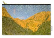 Reflections Of Montenegro No.3 Carry-all Pouch