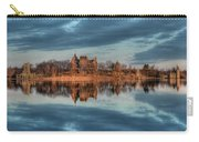 Reflections Of The Heart Carry-all Pouch