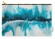Reflections Of The Universe No. 2040 Carry-all Pouch