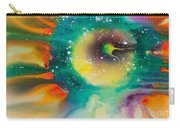 Reflections Of The Universe No. 2062 Carry-all Pouch