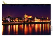 Reflections Of Torun Carry-all Pouch