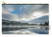 Reflections On Reflection Lake 5 Carry-all Pouch
