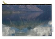 Reflections On The Lake Carry-all Pouch