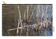 Reflections On The Yellow River Carry-all Pouch