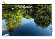 Reflections Trees Carry-all Pouch