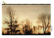 Reflective Moments Carry-all Pouch