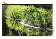 Reflective Shorelines Carry-all Pouch