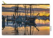Reflectons On Sailing Ships Carry-all Pouch